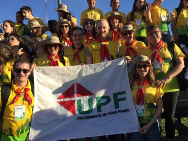 UPF no Projeto Rondon