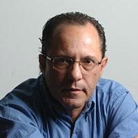 Moisés Mendes