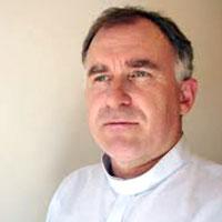 Pe. Gerson Schmidt