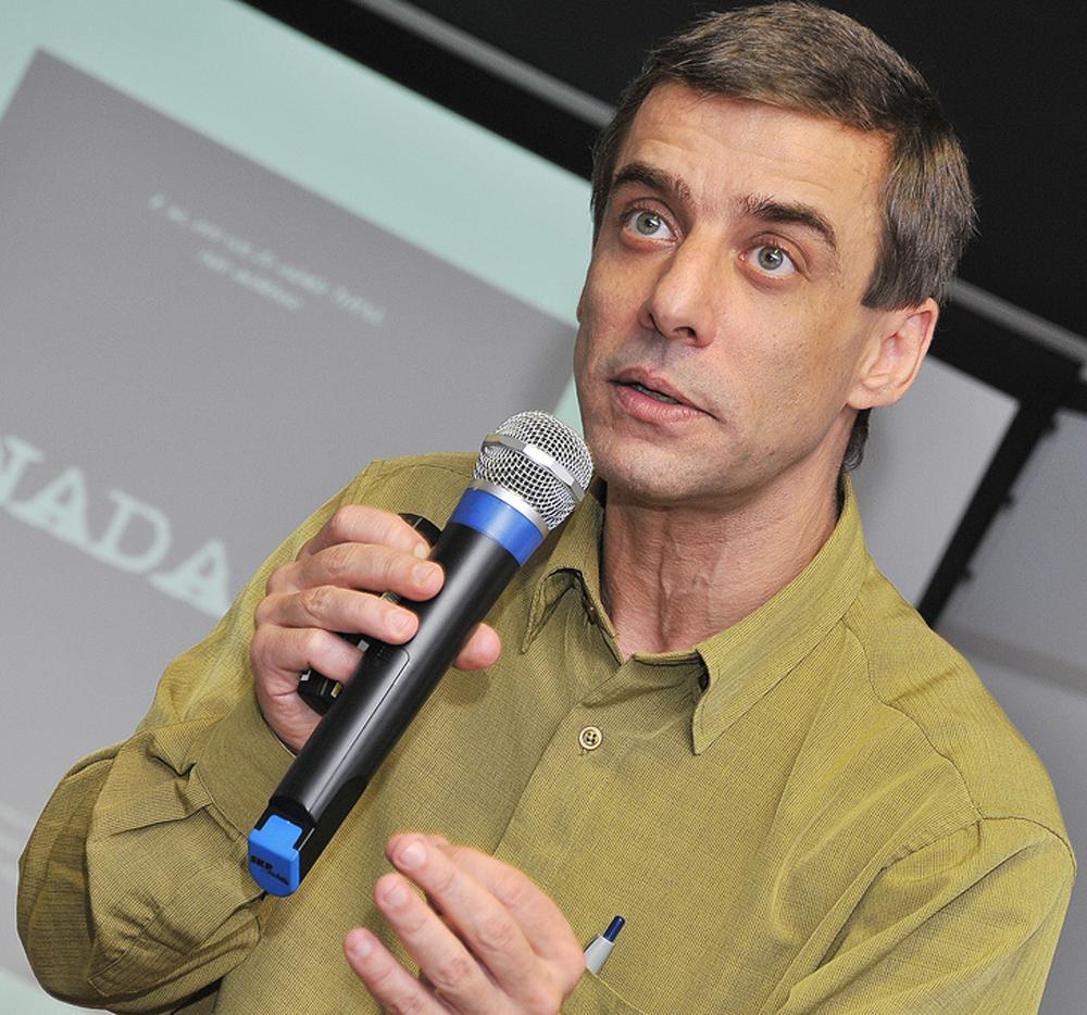 Sérgio Augusto Sardi